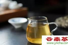 怎样通过茶汤来分辨普洱茶的好坏?