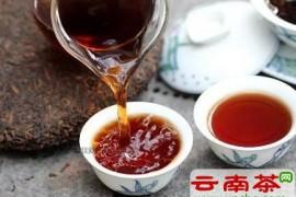 喝普洱茶过量会怎样?