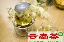 春季养肝喝什么茶最好?多喝菊花茶能平肝明目