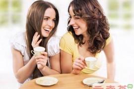 女性喝普洱茶的好处和禁忌