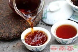 """普洱茶知识入门——普洱茶""""小白""""必备学习资料"""