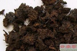 什么是普洱茶老茶头以及老茶头的冲泡方法