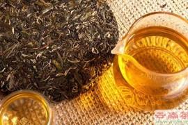 普洱茶属于黑茶吗?普洱茶是不是黑茶,普洱茶和黑茶有何区别?