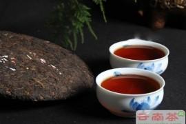 普洱茶为什么很耐泡?