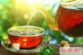 浅谈7类茶叶的养生保健功效