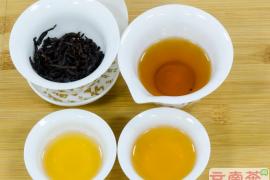 优质普洱茶和劣质普洱茶的口感特征