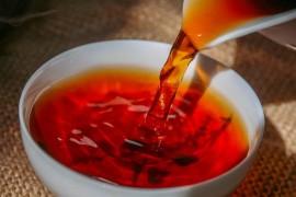 云南普洱茶与滇红茶有什么区别?
