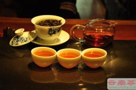 鉴别普洱茶好坏的八要素
