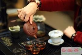 普洱浓茶要少喝,警惕普洱浓茶的10大危害