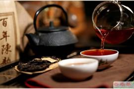 选购普洱茶不应太执着于品牌