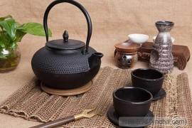 20个中国茶礼仪细节