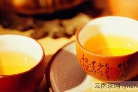 普洱茶的最佳饮用时间