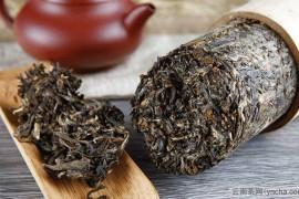什么是竹筒茶?竹筒茶的功效及饮用方法