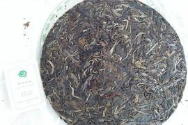 怎样辨别普洱新茶品质好坏?