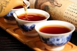 收藏普洱茶须知:普洱茶转化过程的七个阶段