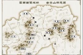 云南六大古茶山