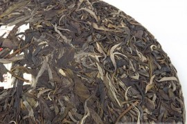 普洱熟茶和生茶的区别