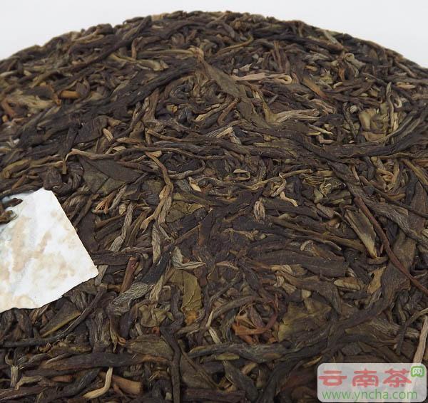 普洱生茶存放多久才好喝?
