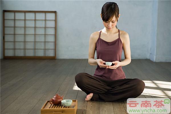 普洱茶生茶和熟茶哪个减肥效果更好
