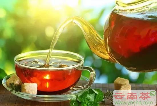红茶的保健功效.png