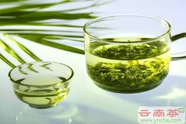 绿茶的保健功效.png