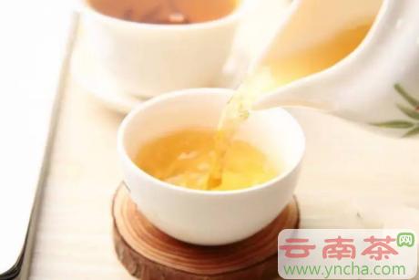 黄茶的保健功效.png