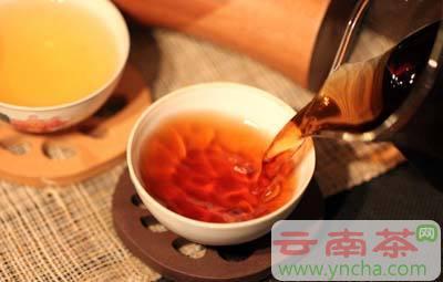 喝普洱茶容易上火吗?