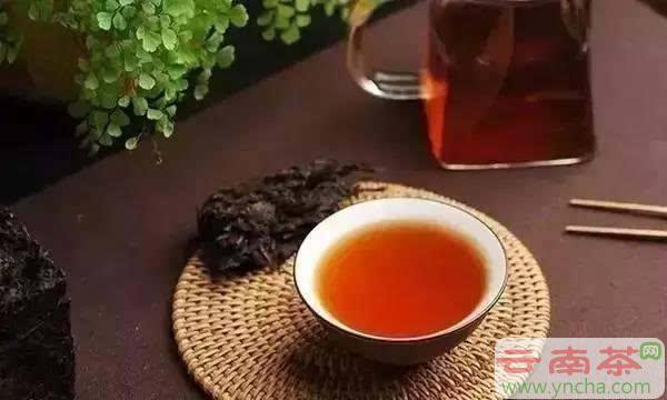 普洱茶有哪些副作用?哪些人不宜饮用?