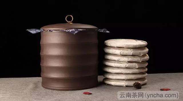 普洱茶罐藏.jpg