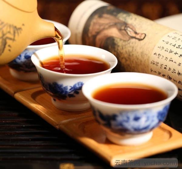 普洱茶转化过程.JPEG