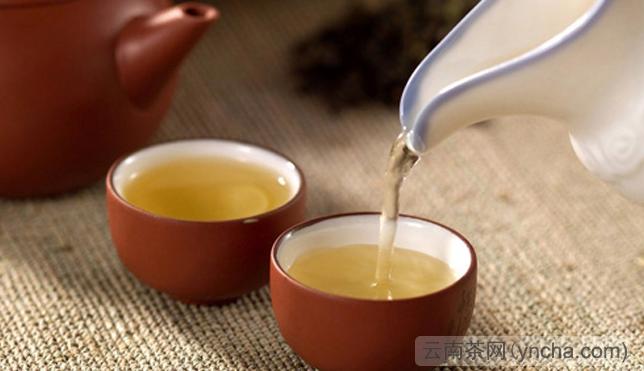 哪些情况不能喝茶.png