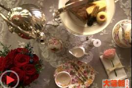茶,一片树叶的故事第5集:时间为茶而停下