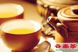 一天一杯茶有助预防老年痴呆