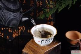 普洱茶的五大营养和八大好处
