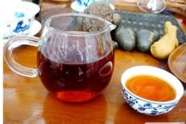 普洱茶是不是红茶?普洱茶属于红茶吗?