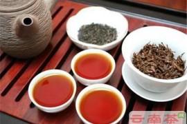 喝茶须知:喝普洱茶的好处与坏处
