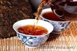 关于普洱茶的七种口感