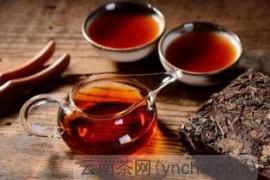 普洱茶冲泡有讲究,生茶熟茶各不同