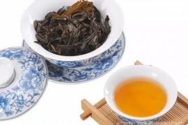 常用的一些评茶术语,教你评遍各大茶类