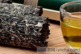 竹筒茶是什么茶?竹筒茶的产地及特点