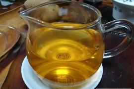 普洱茶第几泡最好喝?