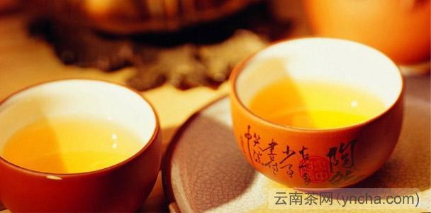 普洱茶的最佳饮用时间.jpg