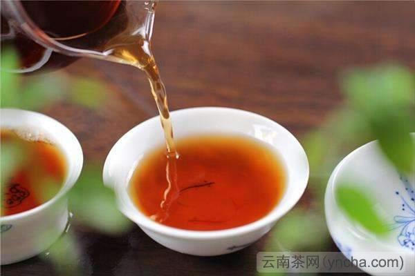冲泡普洱茶的一些小细节.jpg